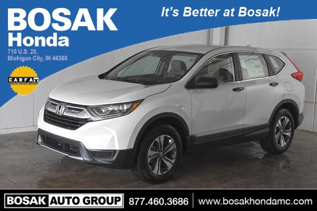 2017 honda cr v lx awd 4d sport utility bosak honda michigan city. Black Bedroom Furniture Sets. Home Design Ideas
